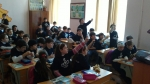 The Traffic Prevention among School Pupils of Tbilisi