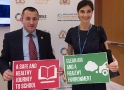 """Safe and Sustainable Mobility for Children in the Global Goals"""