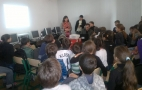 Road Safety Education for Disadvantaged Youth from Abkhazia and South Ossetia