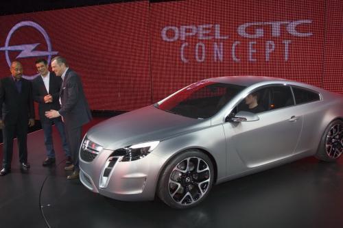 New Opel Calibra Coupe...